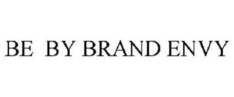 BE BY BRAND ENVY