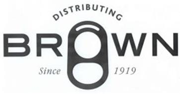 DISTRIBUTING BROWN SINCE 1919