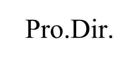 PRO.DIR.