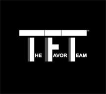 THE FAVOR TEAM