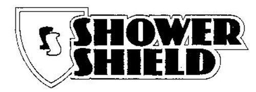 SS SHOWER SHIELD