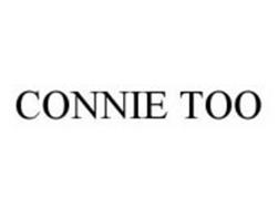 CONNIE TOO