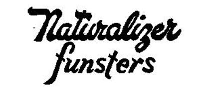 NATURALIZER FUNSTERS