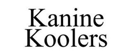 KANINE KOOLERS
