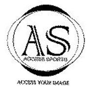 AS ACCESS SPORTS ACCESS YOUR IMAGE