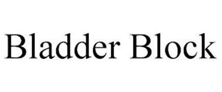 BLADDER BLOCK