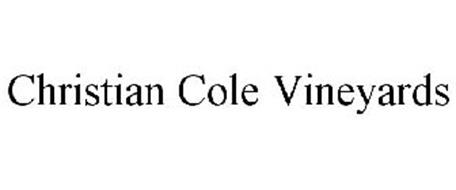 CHRISTIAN COLE VINEYARDS