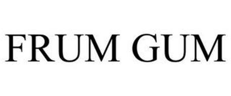 FRUM GUM