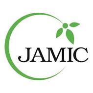 JAMIC, GREEN COLOR, CURVED LEAF