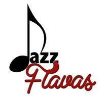 JAZZ FLAVAS