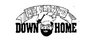 MR. BROWN'S DOWN HOME
