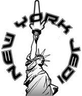 NEW YORK JEDI