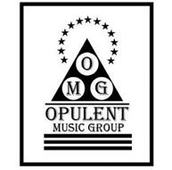 OMG OPULENT MUSIC GROUP