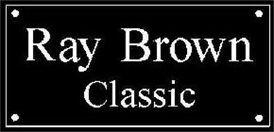 RAY BROWN CLASSIC
