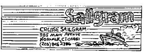 SAILGRAM CRUISE SAILGRAM