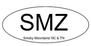 SMZ SMOKY MOUNTAINZ NC & TN