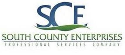 SOUTH COUNTY ENTERPRISES PROFESSIONAL SERVICES COMPANY