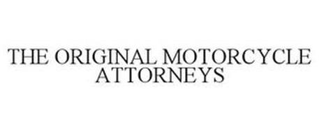 THE ORIGINAL MOTORCYCLE ATTORNEYS
