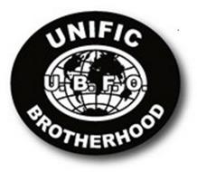 UNIFIC BROTHERHOOD U.B.F.O.