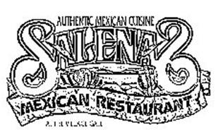 AUTHENTIC MEXICAN CUISINE SALENAS MEXICAN RESTAURANT AT THE VILLAGE GATE