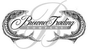 BROWNE TRADING COMPANY B
