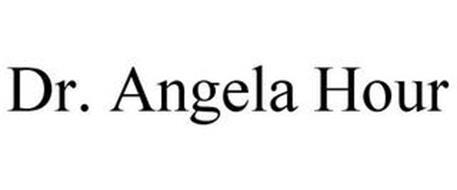 DR. ANGELA HOUR