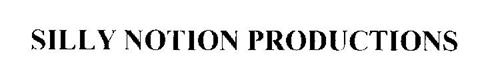 SILLY NOTION PRODUCTIONS