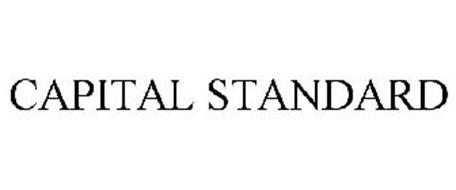 CAPITAL STANDARD