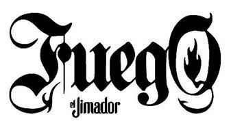 FUEGO EL JIMADOR