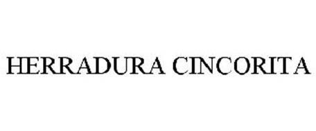 HERRADURA CINCORITA