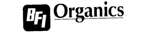 BFI ORGANICS