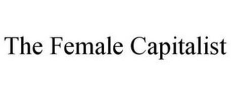 THE FEMALE CAPITALIST