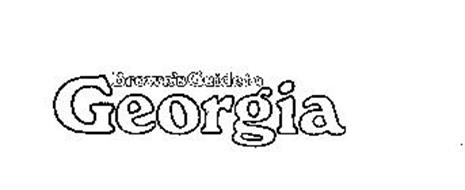 BROWN'S GUIDE TO GEORGIA