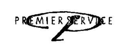 P PREMIER SERVICE