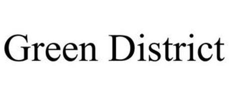 GREEN DISTRICT