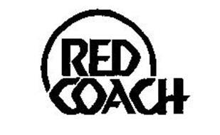 RED COACH