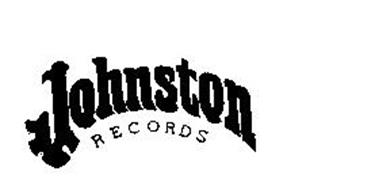 JOHNSTON RECORDS