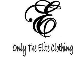 E ONLY THE ELITE CLOTHING