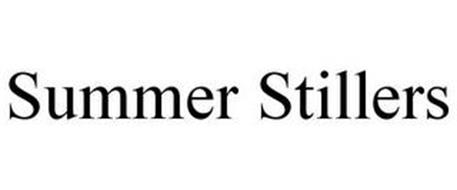 SUMMER STILLERS