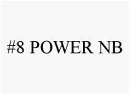#8 POWER NB