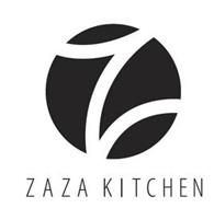 Z ZAZA KITCHEN