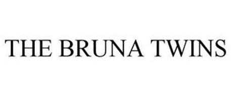 THE BRUNA TWINS