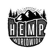 OREGON HEMP WORLDWIDE