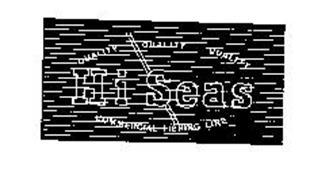 HI SEAS QUALITY COMMERCIAL FISHING LINE