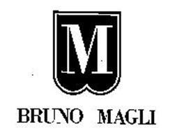 M BRUNO MAGLI