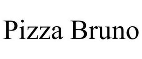 PIZZA BRUNO