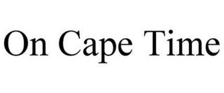 ON CAPE TIME
