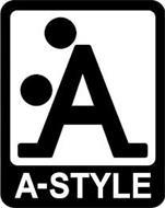 A A-STYLE