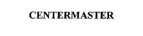 CENTERMASTER