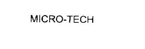 MICRO-TECH